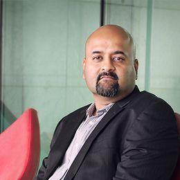 Nishant Fadia