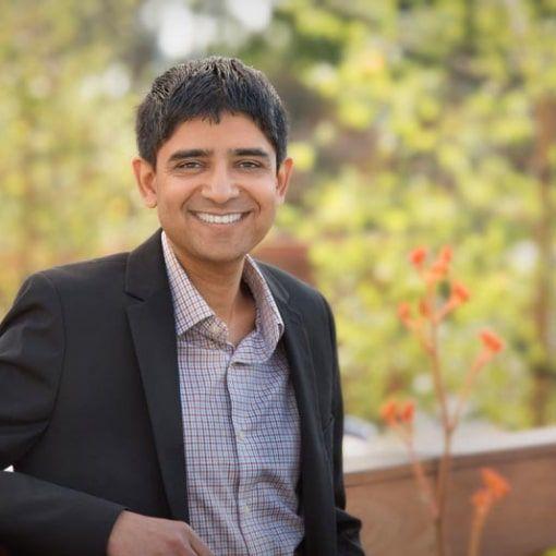 Aditya Ganjam