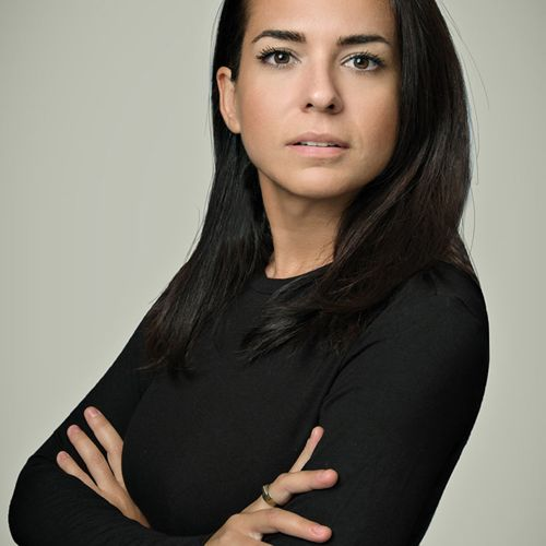Profile photo of Idil Canal, General Manager of Business Solutions at AppLovin