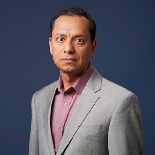 Vineet Sachdev