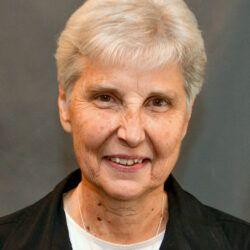 M. Ramona Dombrowski