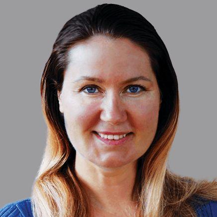 Profile photo of Nata Kuribko, VP, Product & Data at STRIVR