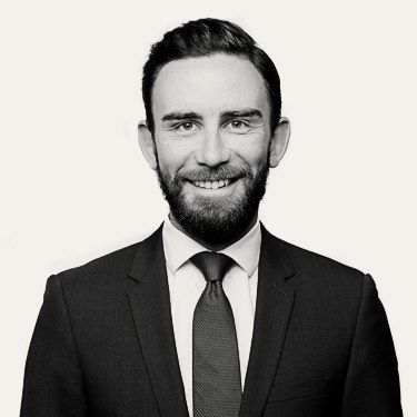 Profile photo of Maxime Wuthrich, Vice President at Cambon Partners
