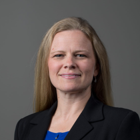 Elizabeth L. Thomas