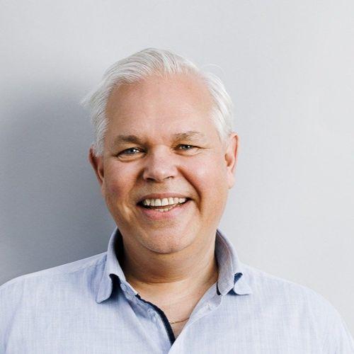 Magnus Lindhe