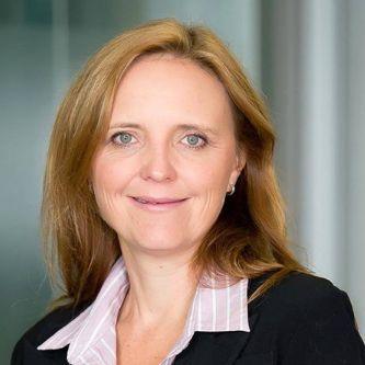 Profile photo of Vicky Johnson, Global Finance Director Dalberg Group at Dalberg