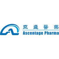 Ascentage Pharma logo