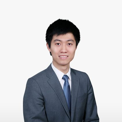 Profile photo of Charles Li, VP, China at Softbank Ventures Asia
