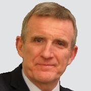 Mick Creedon