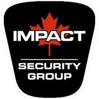 Impact Security Group logo