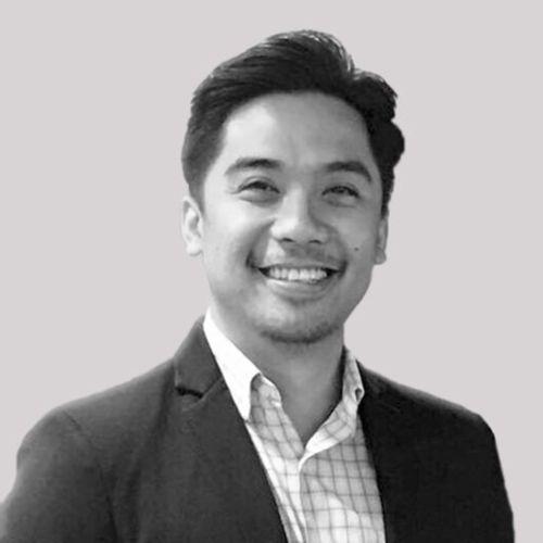 George Katsuyama