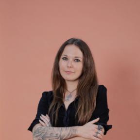 Caroline Okrasinski