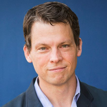 Profile photo of Greg Peters, Director at 2U