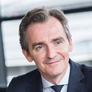 Profile photo of Alain Vourch, Partner at Charterhouse Capital Partners