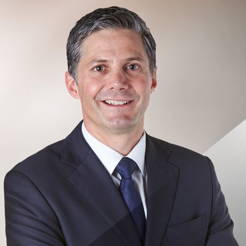 Anthony Gianotti