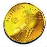 Minoan Group Plc logo