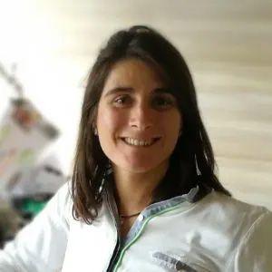 Isabel Aguirre