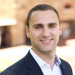 Nick Colangelo