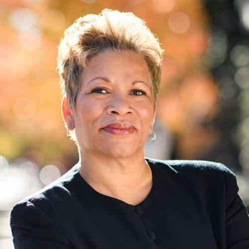 W. Rochelle Calhoun