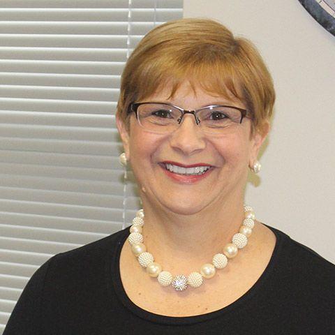 Deborah Keller