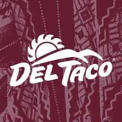 Del Taco Restaurants Logo