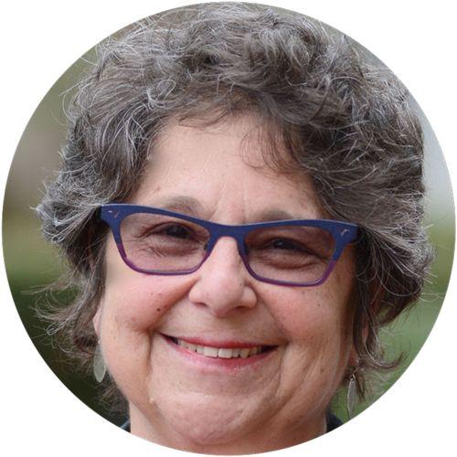 Ruth Finkelstein