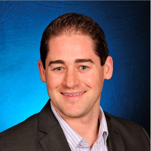 Profile photo of Steve Soares, Vertical President at Kforce