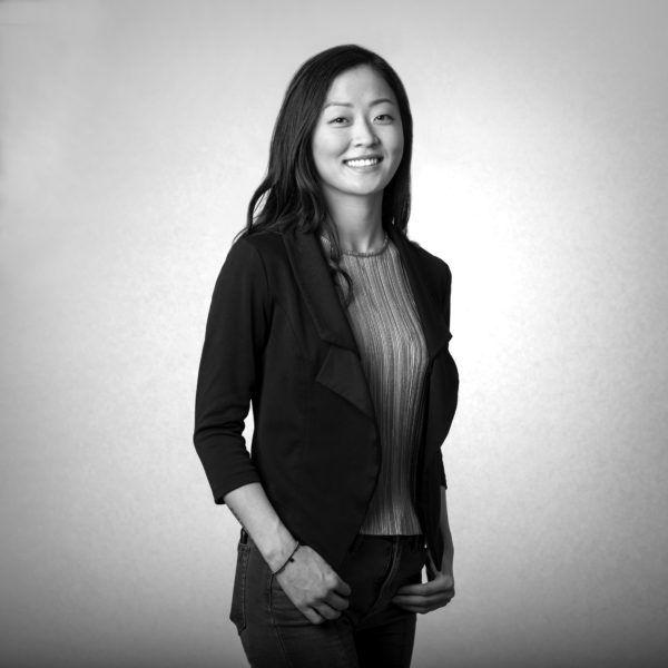 Nancy Chon