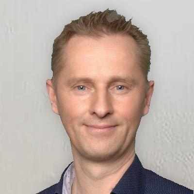 Mads Søndergaard