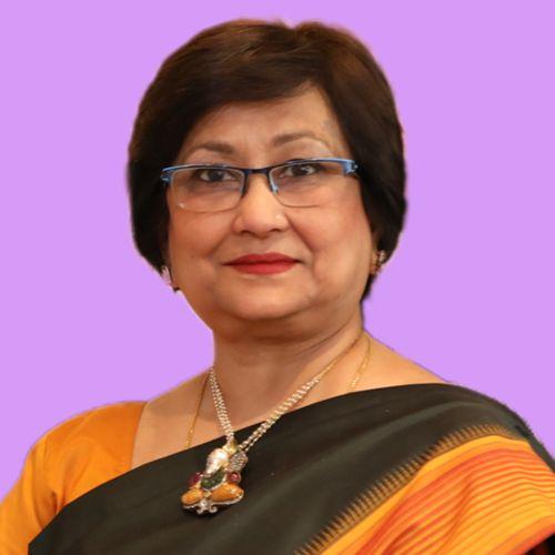Pallavi Shardul Shroff