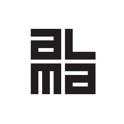 Alma Media Logo