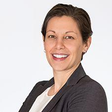 Alison Slavin