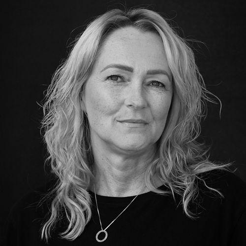 Helga Bjarnadóttir