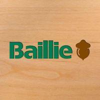 Baillie Lumber Co., Inc. logo
