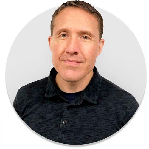 Travis Moerk