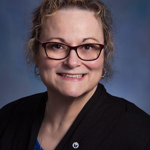 Eileen A. Straughn