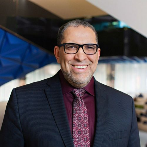 Mohamed Lachemi