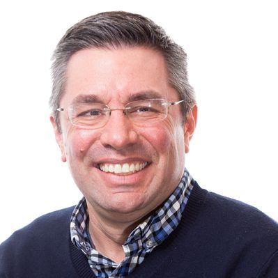 Chris Gervais