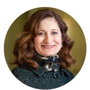 Cheryl Blanchard
