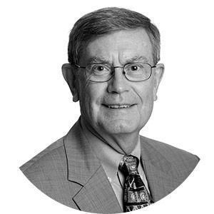 Randall W. Larrimore