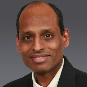 Ramachandran Sundararajan