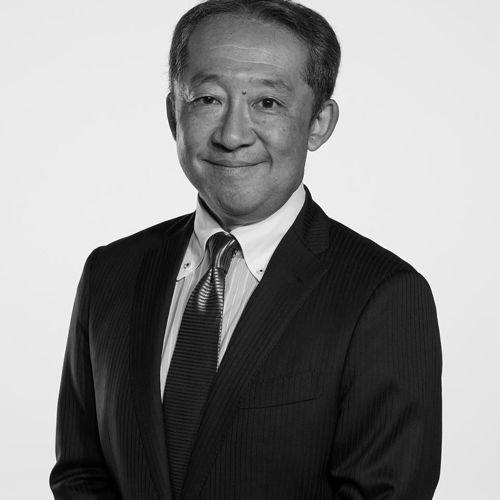 Profile photo of Masaya Nakamura, CEO, Global Solutions at Dentsu International