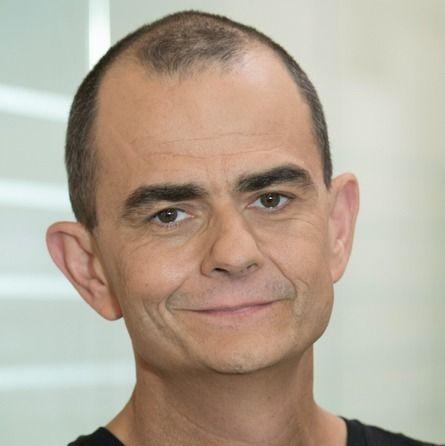 Stephan Jourdan
