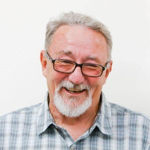 Bill Mackin