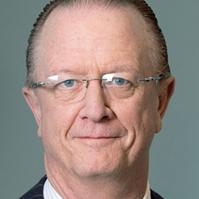William A. Von Hoene