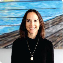 Katharine Corona