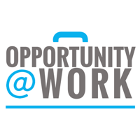 Opportunity@Work logo