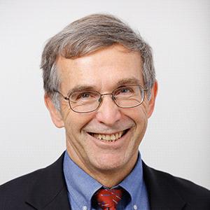 Hugh A. Sampson