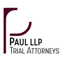 Paul LLP logo