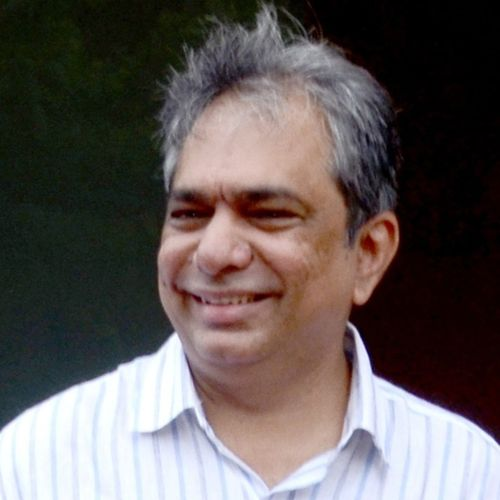 Mahesh Tejwani